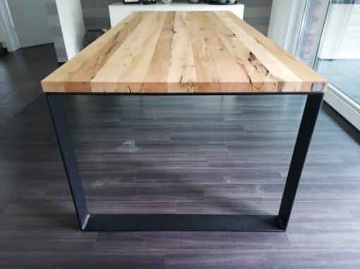 Kufentisch Altholz Eiche