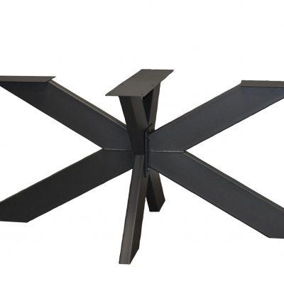Tischuntergestell Stahl