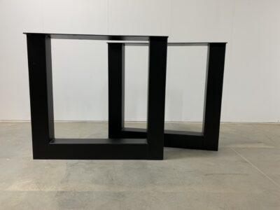 Kufentischgestell Larento 2er Set