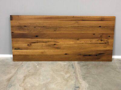 Tischplatte Altholz Eiche