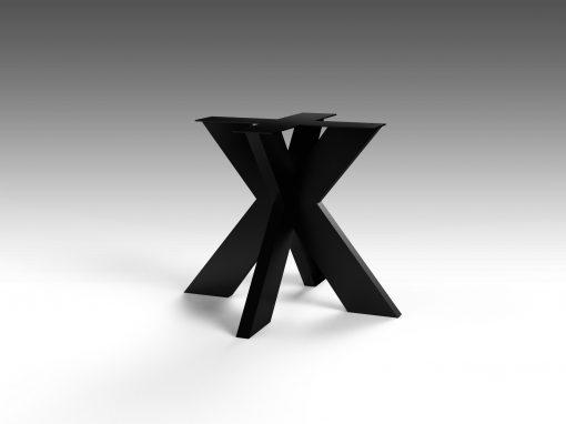 Mittelfuß Tischgestell