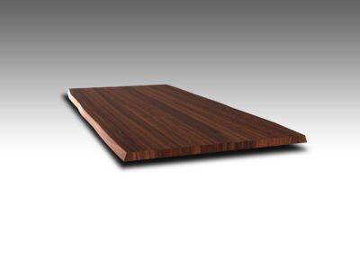 Tischplatten Nussbaum