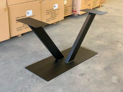 Mittelfuß V - Tischgestell