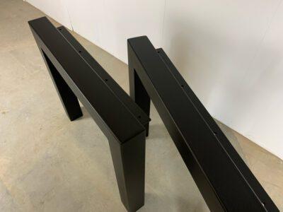 Tischgestell Stahl