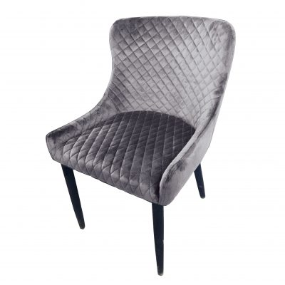 Stuhl Lotta Grey