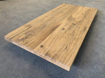 Tischplatte Altholz