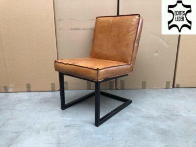 Freischwinger Stuhl BL103