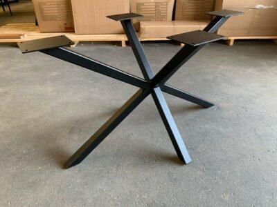 Metall Tischgestell Filigrano