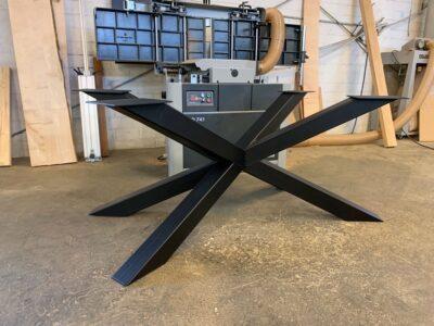 Tischuntergestell Metall Mara
