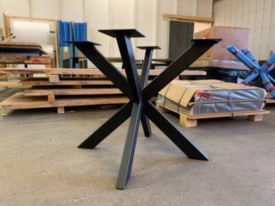Tischgestell runder Tisch