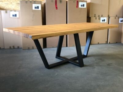 Altholz Tisch nach Maß Virando